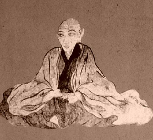 堀秀政の肖像画