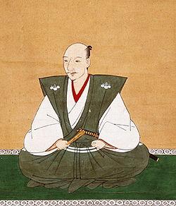 織田信長の肖像画(大)