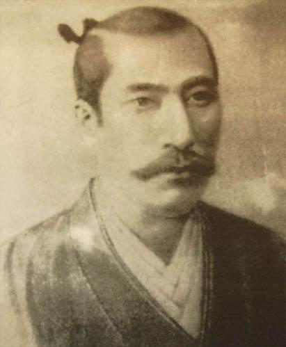 織田信長の肖像画(宣教師ジョバンニ・ニコラオ作)