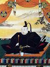 徳川家康の肖像画