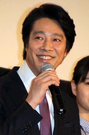 堤真一(大河『軍師官兵衛』のキャスト予想/豊臣秀吉役)