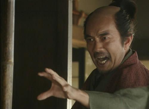 豊臣秀吉(大河『軍師官兵衛』のキャスト/竹中直人)