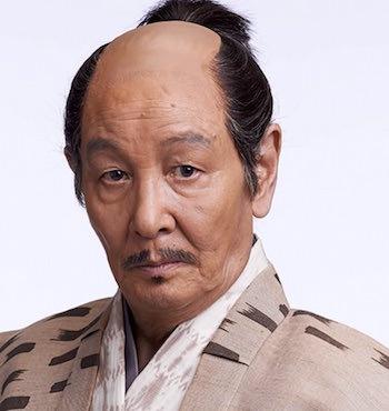 近藤正臣(『真田丸』での本多正信役)