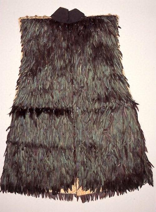 江戸時代の陣羽織