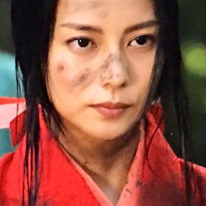 川口春奈 濃姫