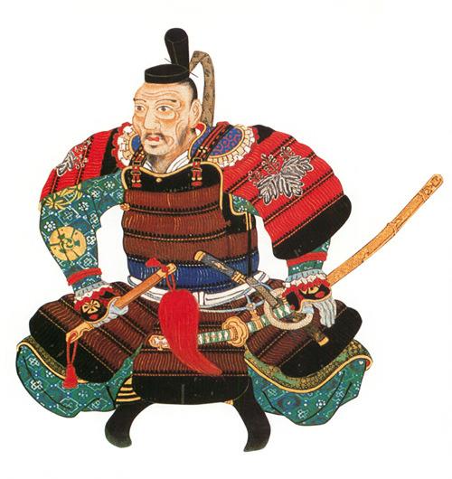 豊臣秀吉の肖像画
