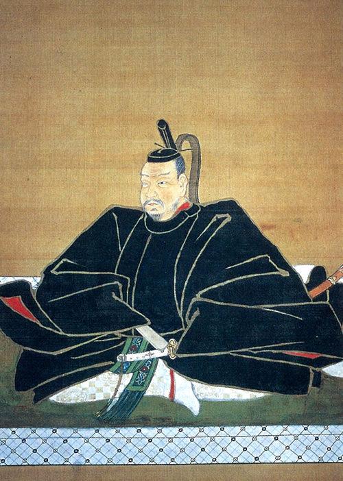 伊達政宗の肖像画