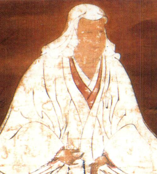 まつ(芳春院)の肖像画