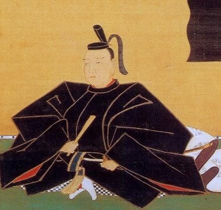 細川忠興の肖像画