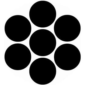 「九鬼嘉隆 家紋」の画像検索結果