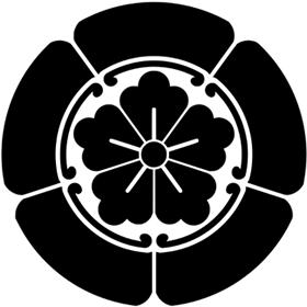 家紋『五瓜に唐花』の画像、意味・由来、読み方を徹底紹介 | 戦国ガイド